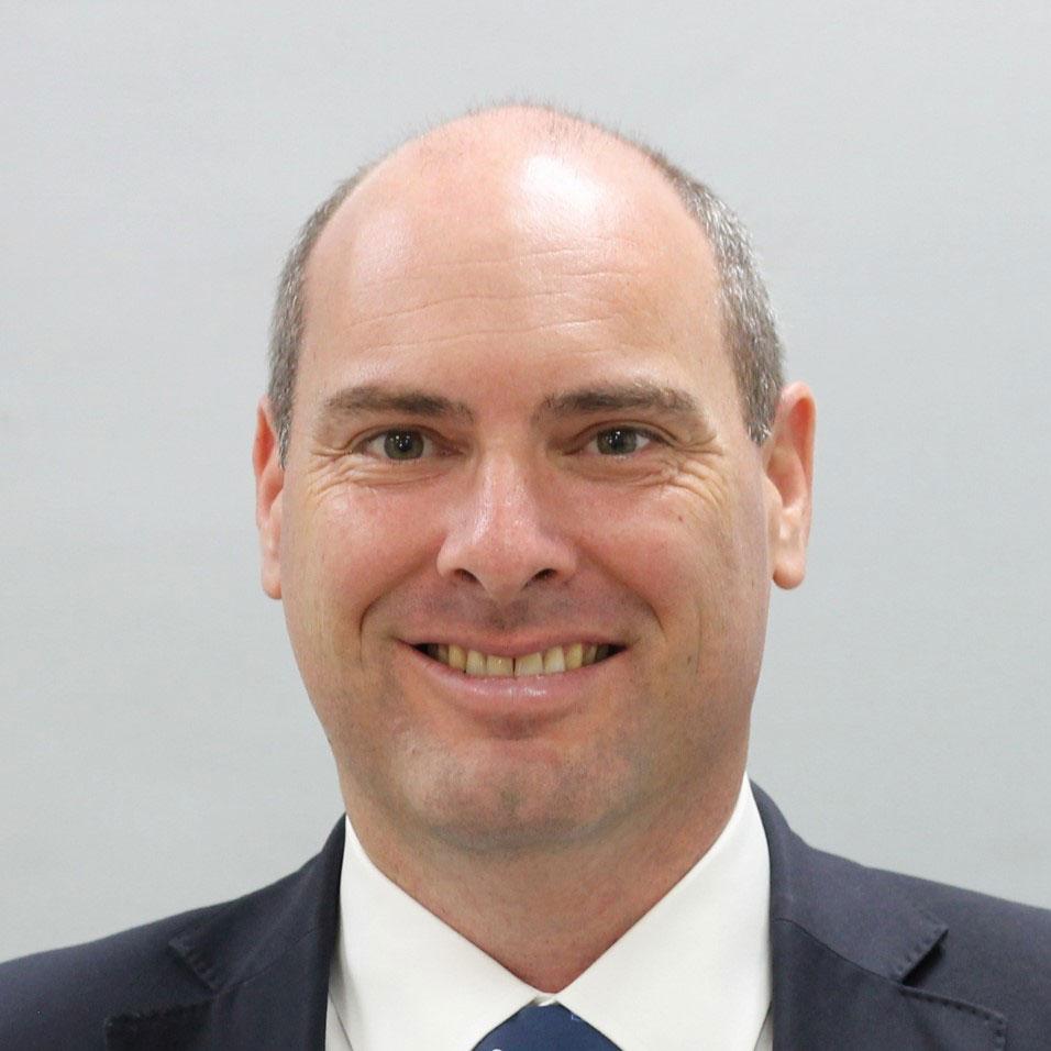 Nicholas Albrecht